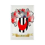 Foye Rectangle Magnet (10 pack)