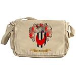 Foye Messenger Bag