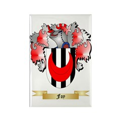 Foy Rectangle Magnet (100 pack)