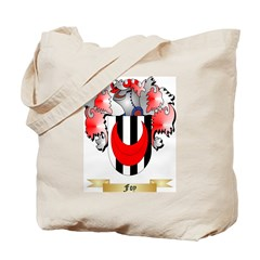 Foy Tote Bag