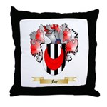 Foy Throw Pillow