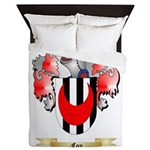 Foy Queen Duvet