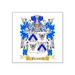 Foxworth Square Sticker 3