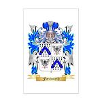 Foxworth Mini Poster Print