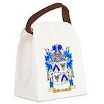 Foxworth Canvas Lunch Bag