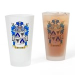 Foxworth Drinking Glass