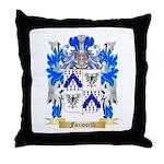 Foxworth Throw Pillow