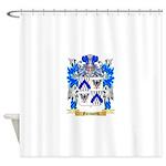 Foxworth Shower Curtain