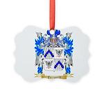 Foxworth Picture Ornament