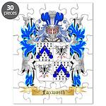 Foxworth Puzzle