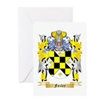Foxley Greeting Cards (Pk of 10)
