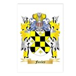 Foxley Postcards (Package of 8)