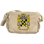 Foxley Messenger Bag