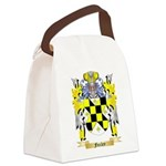 Foxley Canvas Lunch Bag