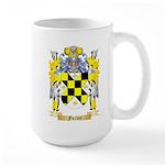 Foxley Large Mug
