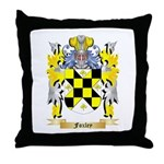 Foxley Throw Pillow