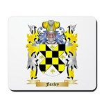 Foxley Mousepad