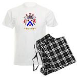 Foxhall Men's Light Pajamas