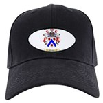 Foxhall Black Cap