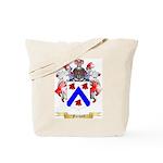 Foxhall Tote Bag
