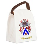 Foxhall Canvas Lunch Bag