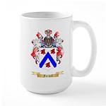Foxhall Large Mug
