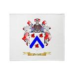 Foxhall Throw Blanket