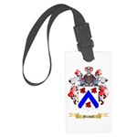 Foxhall Large Luggage Tag