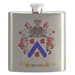 Foxhall Flask