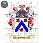 Foxhall Puzzle