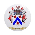 Foxhall Ornament (Round)