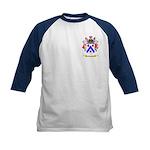 Foxell Kids Baseball Jersey