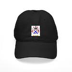 Foxell Black Cap