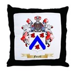 Foxell Throw Pillow