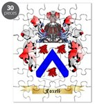 Foxell Puzzle