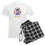 Foxall Men's Light Pajamas