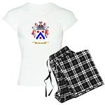 Foxall Women's Light Pajamas