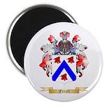 Foxall Magnet