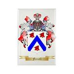 Foxall Rectangle Magnet