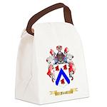Foxall Canvas Lunch Bag