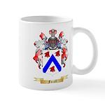 Foxall Mug