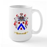Foxall Large Mug