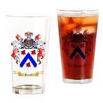 Foxall Drinking Glass