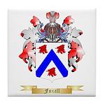 Foxall Tile Coaster