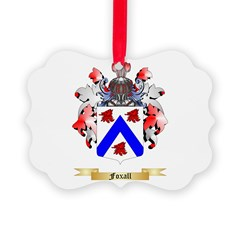 Foxall Ornament