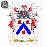Foxall Puzzle