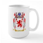 Fox Large Mug