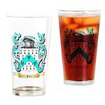 Fox 2 Drinking Glass