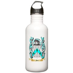 Fox 2 Stainless Water Bottle 1.0L