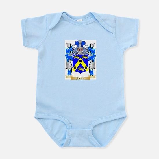 Fowler Infant Bodysuit